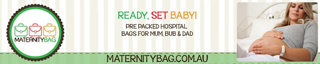 Maternity Bag Newsletter
