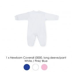 Baby Jumpsuit for Hospital