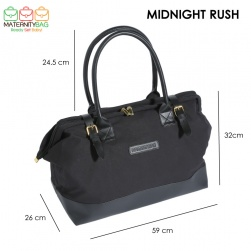 MaternityBag Hospital Bag Size dimensions
