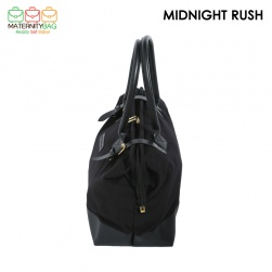 MaternityBag Hospital Bag Midnight Rush
