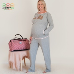 Maternity Pyjamas included