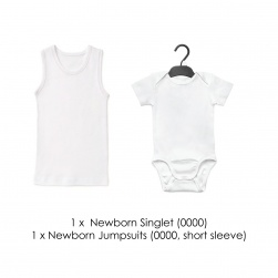 Clothes for Newborn in Hospital