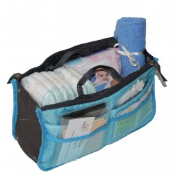 Bubba Go Bag - Blue