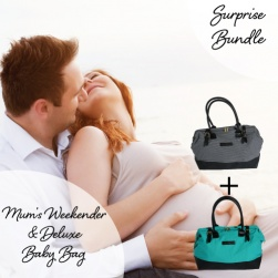 Surprise Hospital Bag Bundle