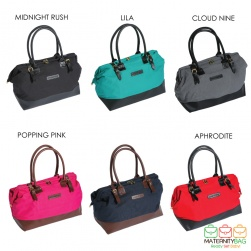 MaternityBag Colour Guide
