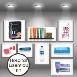 Hospital Essentials Kit