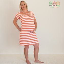 Maternity Nightie / Summer Dress