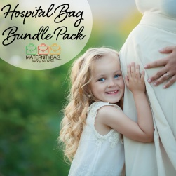 Hospital Bag Bundle Pack for Mum
