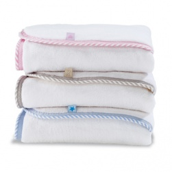 Luxury Baby Bath Towels