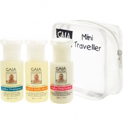 GAIA Mini Travelller kit for Hospital