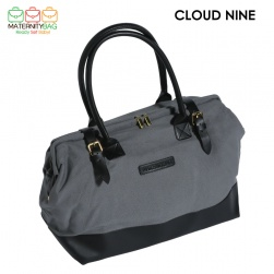 MaternityBag Leather Bag included as standard